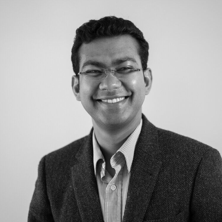 GEORGE CHERIAN SOLUTIONS ARCHITECT