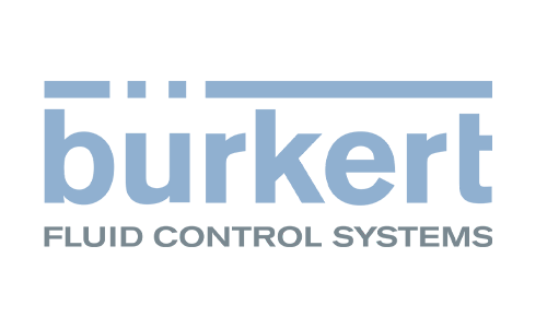 Adroit uses Burkert sensors