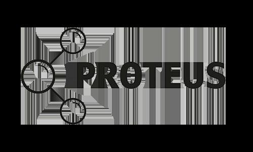 Adroit uses Proteus sensors