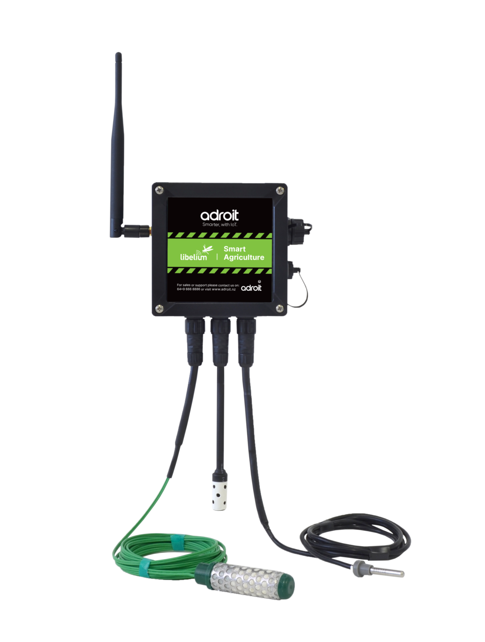 Soil Monitoring Sensor