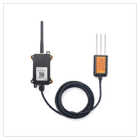 Dragino LSE01 sensor