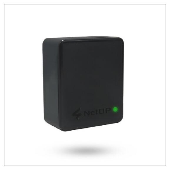 NETOP sensor