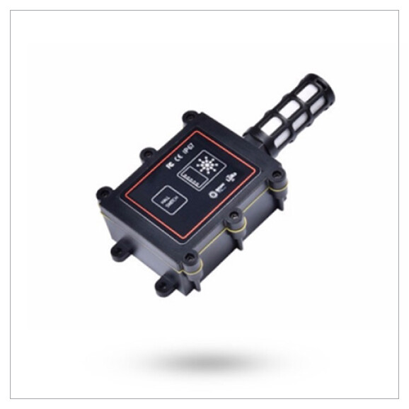 Temp humidity sensor