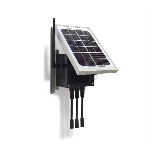 Libelium waspmote plug and sense solar