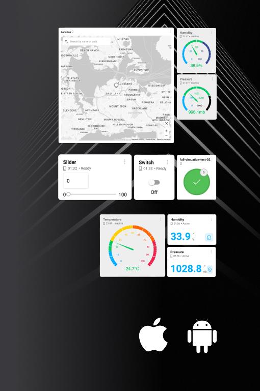 Adroit IoT Platform