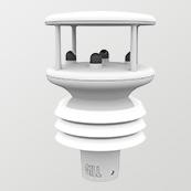 gill instruments maximet gmx-500 weather station sensor