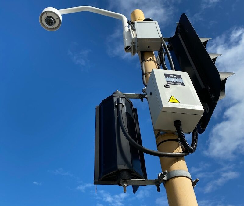 Adroit develops IoT cycleway monitoring solution using Bosch analytical cameras