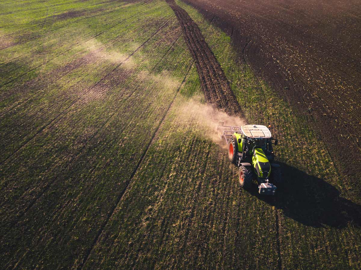 Agriculture faces huge challenges to meet the growing human demand for food