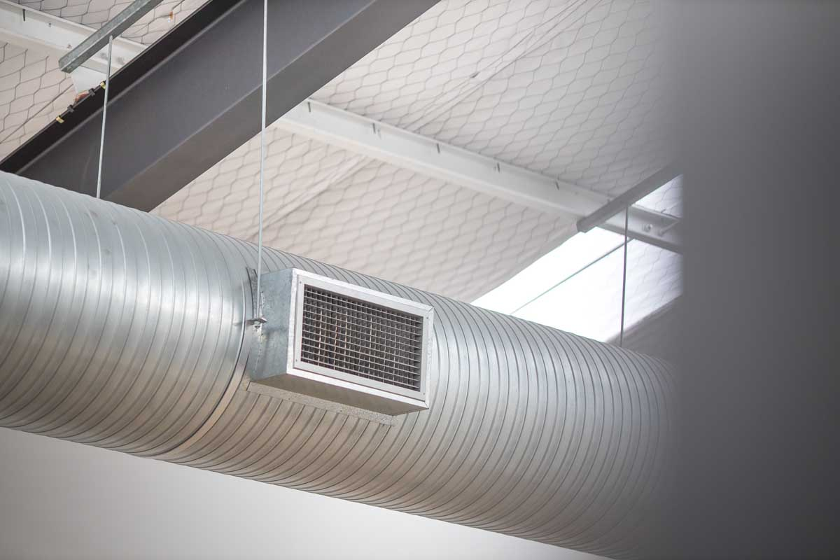 Protect peoples lives and productivity by monitoring indoor air quality