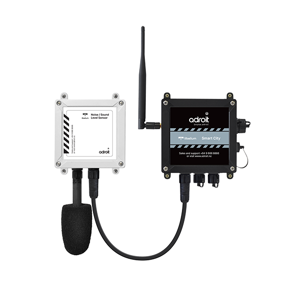 Adroit Noise Monitoring Kit