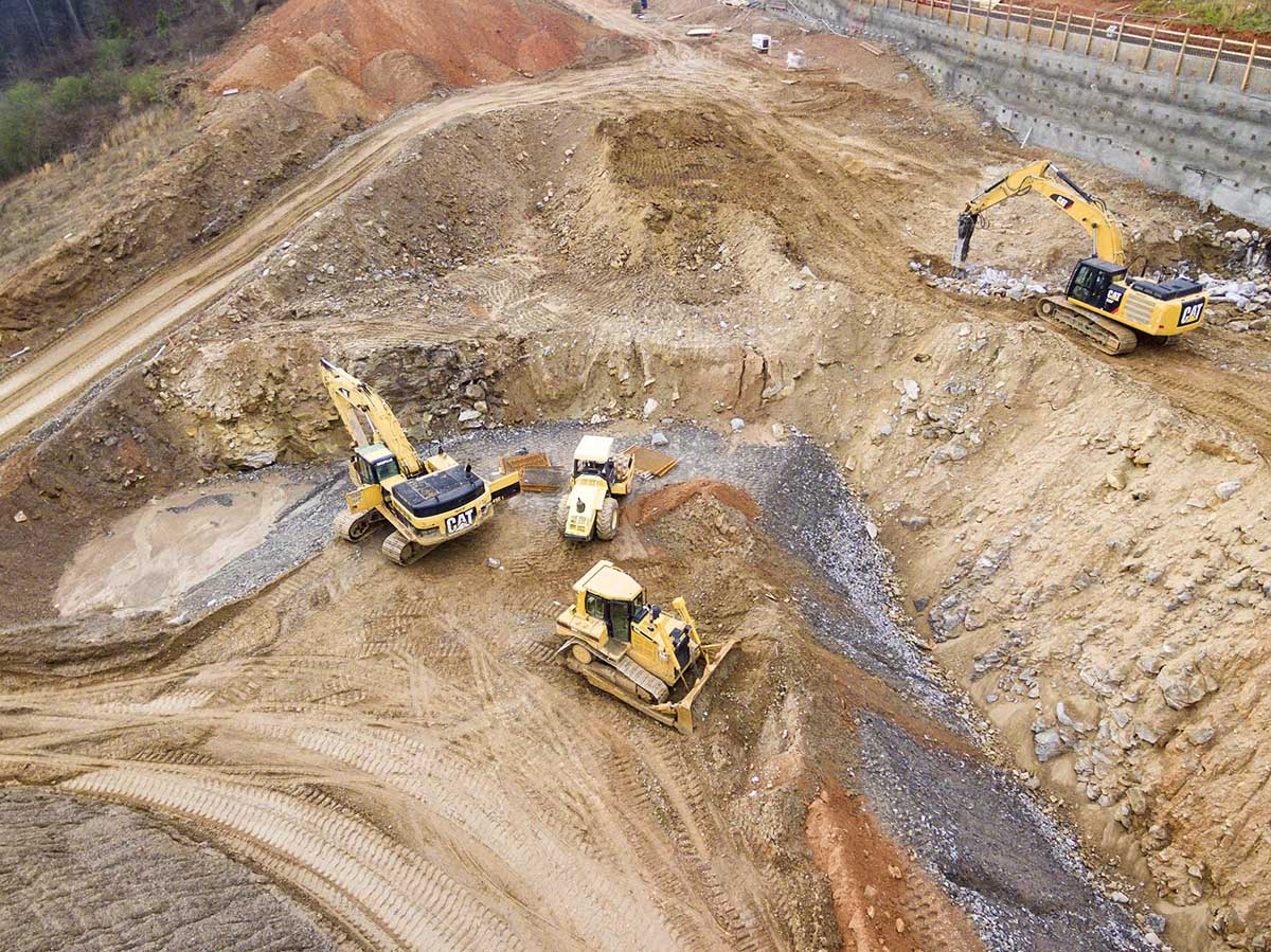 Construction sites face increasing compliance requirements