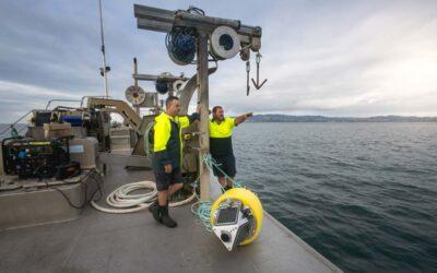 Aquaculture Water Monitoring