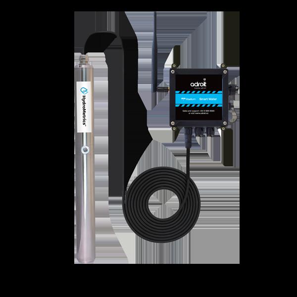 Adroit Nitrate Water Monitoring Kit #2