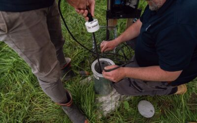 Nitrate Groundwater Monitoring