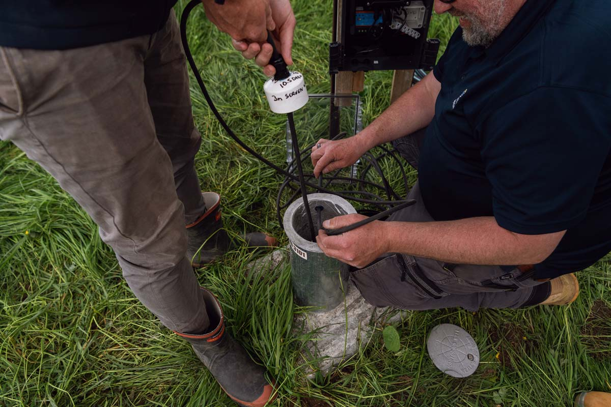 How do Nitrates effect our groundwater and freshwater waterways?