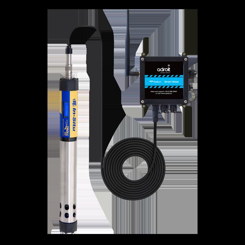 Adroit Water Monitoring Sonde Kit #1-5
