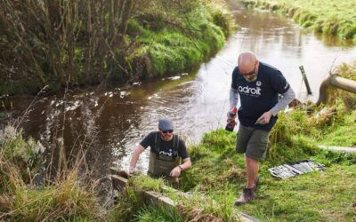 Catchment Water Monitoring for the Public Good