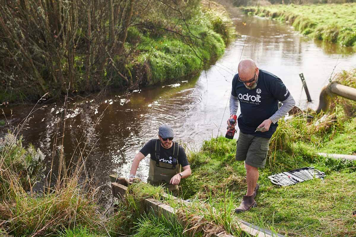 Catchment Water Monitoring
